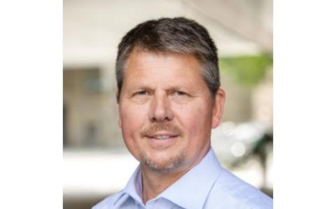 Portrait von Joachim Lohse Senator für Umwelt, Bau und Verkehr