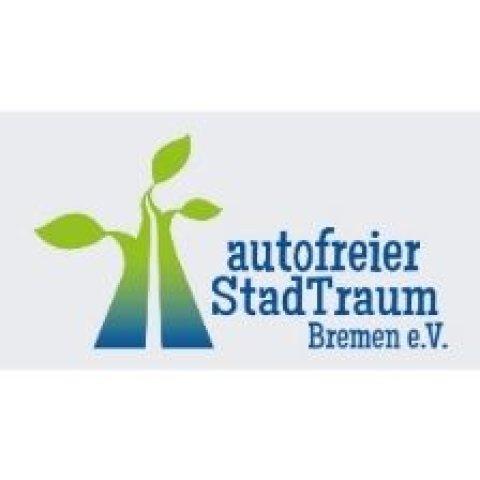 Logo des Vereins Autofreier StadTraum