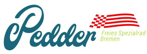 Logo des Projekts Pedder Freies Spezialrad Bremen