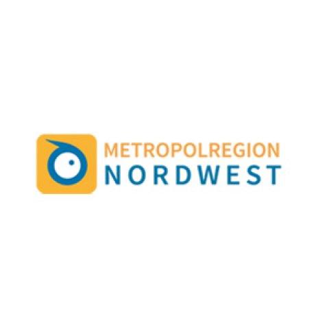 Logo der Metropolregion Nordwest