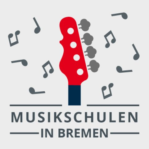 Musikschulen in Bremen Logo