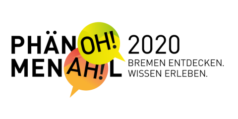 Phänomenal Logo