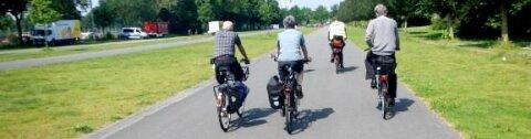 Premiumrouten Radverkehr Machbarkeitsstudie SKUMS 2017 - Peterswerder