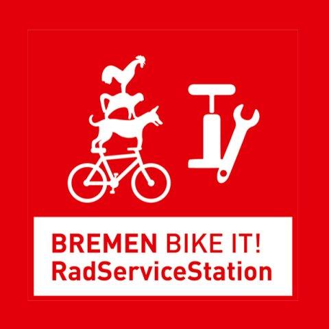 Logo RadServiceStation