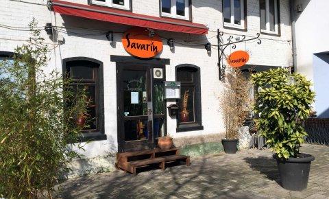 Das Restaurant Savarin im Bremer Viertel