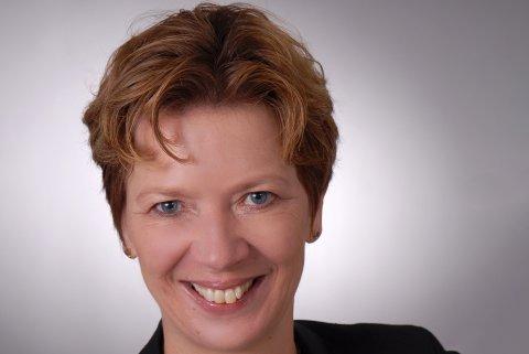 Ein Foto von Dr. Claudia Schilling, der Senatorin für Wissenschaft und Häfen sowie Justiz und Verfassung.