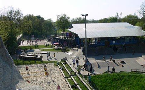 Crowdfunding Projekt: Sportgarten e. V. Bremen
