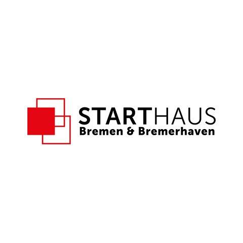 Starthaus Bremen - Logo