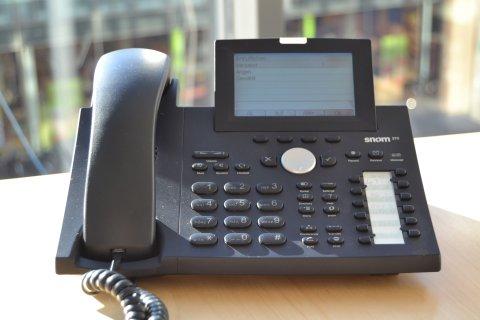 Telefon (bremen.online GmbH / KBU)