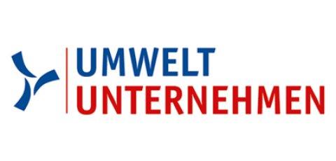 Logo Umwelt-Unternehmen