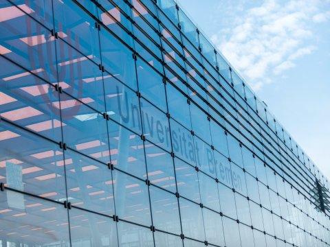 Universität Bremen Glashalle