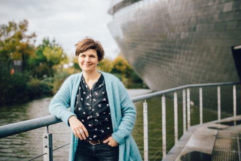 Dr. Kerstin Haller