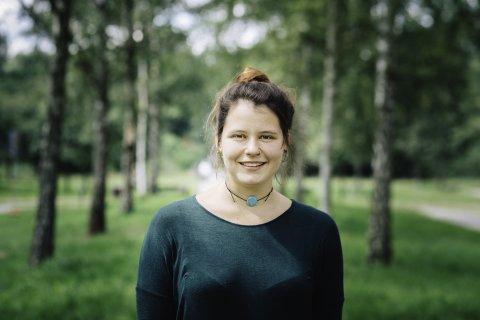 Anna Mankowski