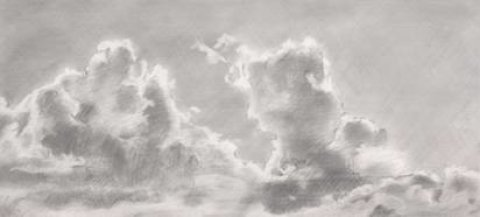 Wolkenschau Wolke Overbeck-Museum