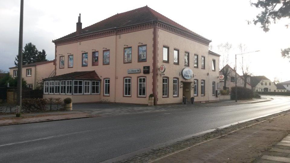 Arberger Hof