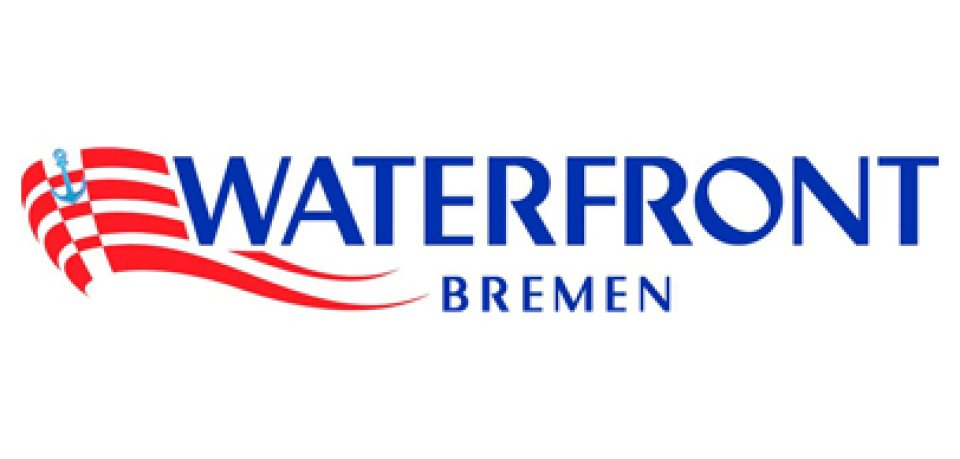 Logo Waterfront Bremen