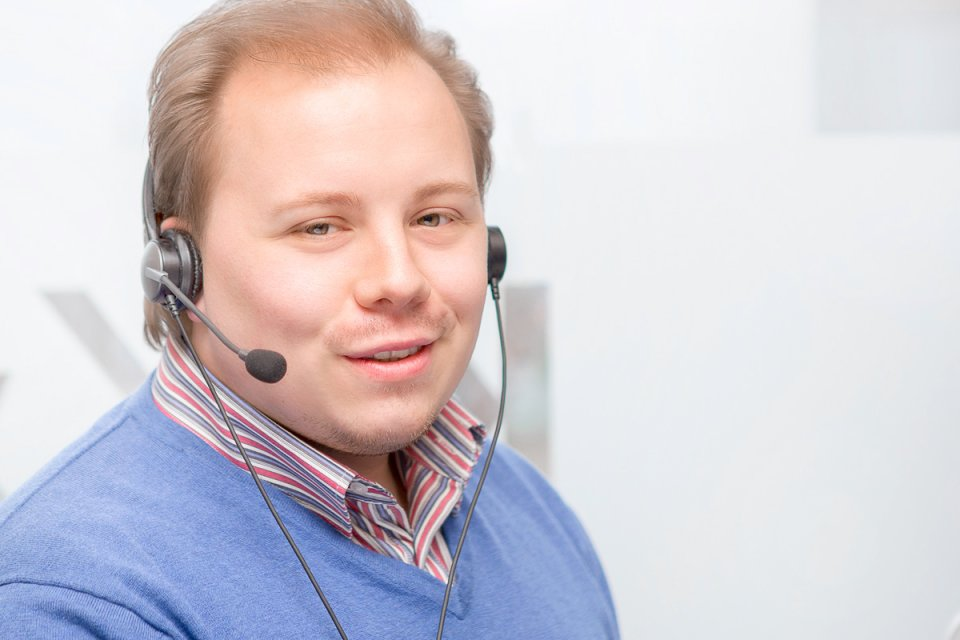 KiKxxl Mitarbeiter Alexander
