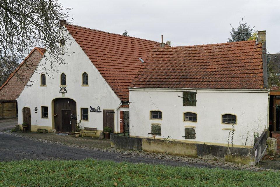 Hofstelle Glahr