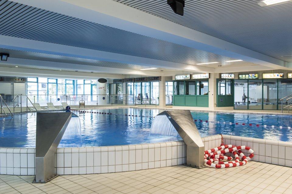 Baden in Bremen - Seen, Flüsse und Schwimmbäder