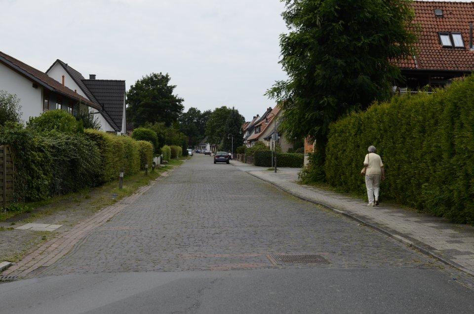 Hasenpromenade