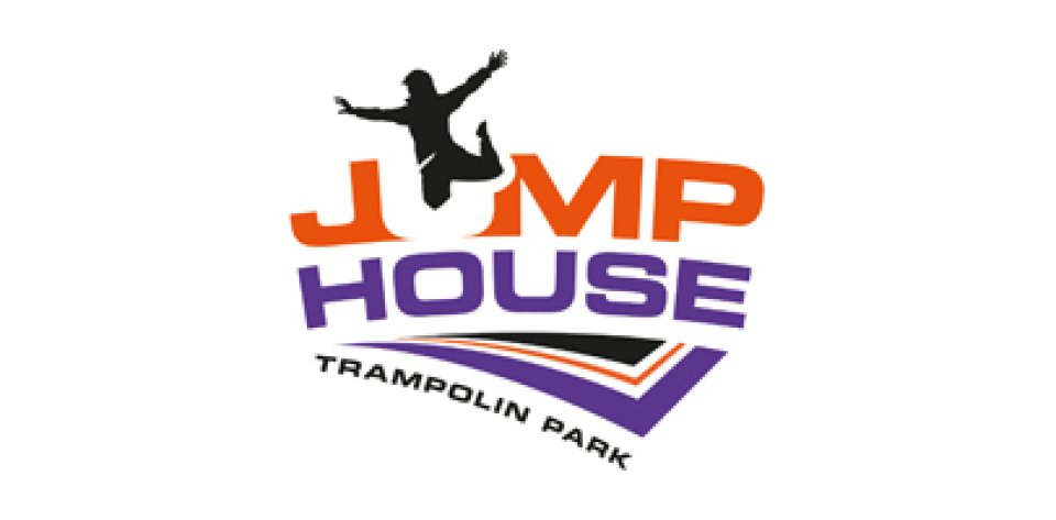 Logo Jump House