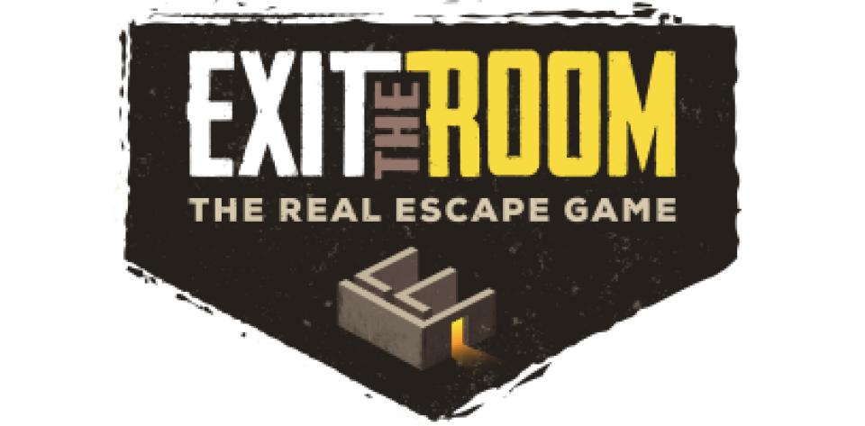 Logo Exit the Room