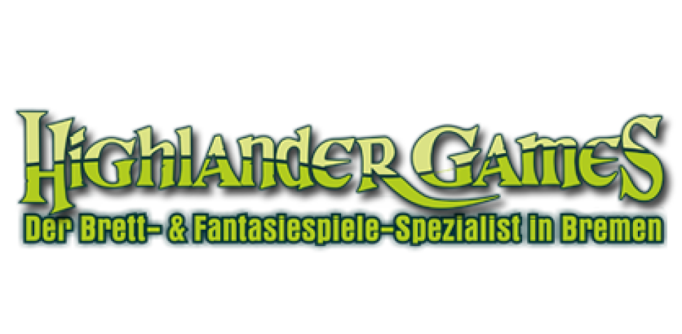 Highlander Games Logo