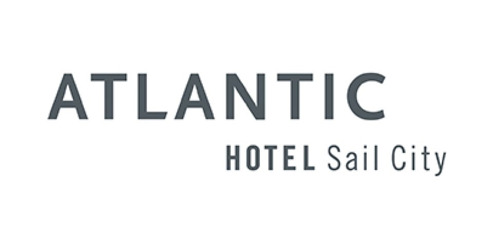 Logo Atlantic Hotel Sail City Bremerhaven