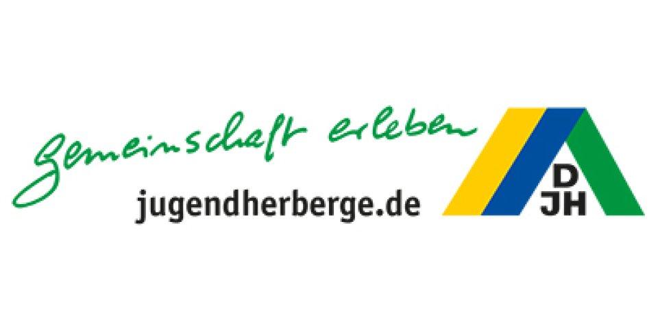 Jugendherberge Logo Adventskalender
