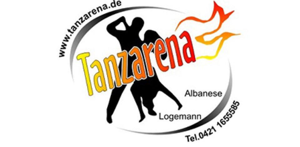 Logo Tanzarena