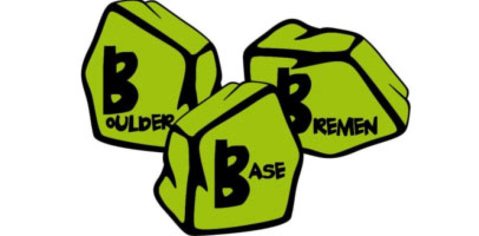 Logo Boulder Base