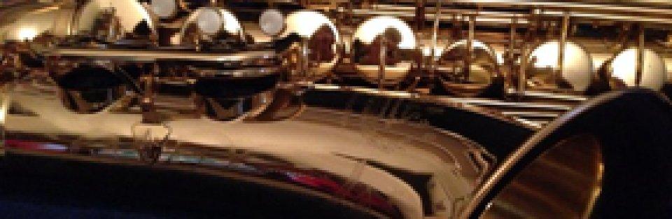 Saxophon; Quelle: bremen.online GmbH / Renate Strümpel